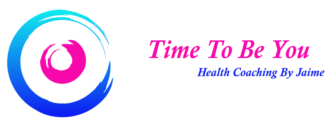Time To Be You Health Coaching