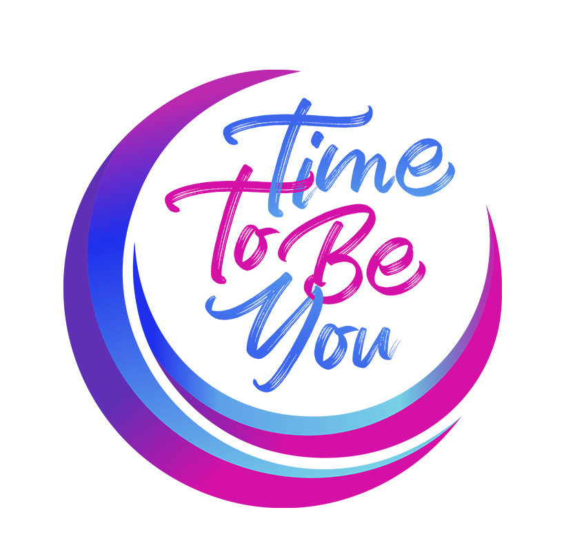 Time To Be You